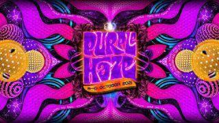 Ubuntu Gathering presents Purple Haze 2021